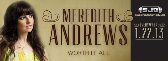 Meredith Andrews 2