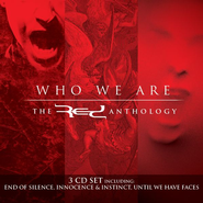 Red [Who We Are_The Red Anthology]