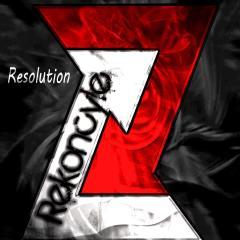 Rekoncyle Album Cover