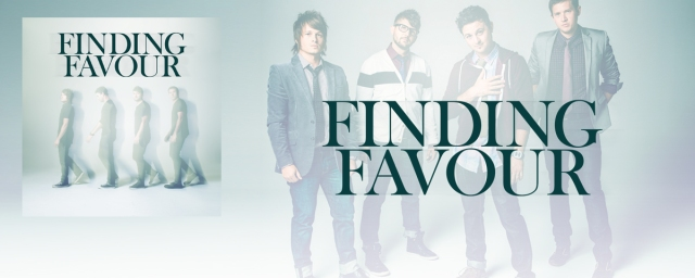 Finding Favour banner