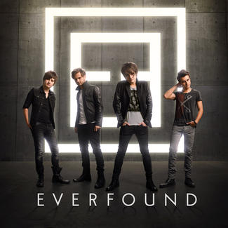 EVERFOUND_Album
