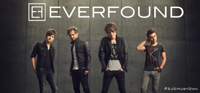 Everfound Banner