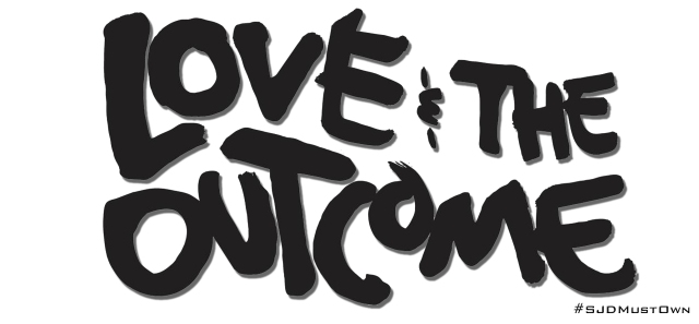 Love & The Outcome Banner