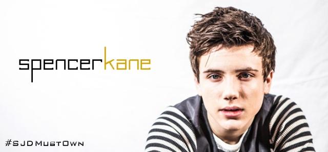 Spencer Kane banner