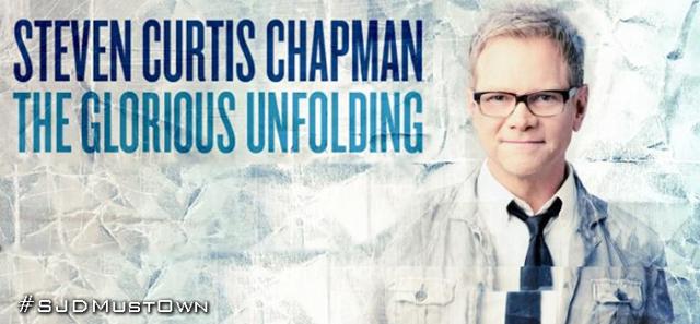 Steven Curtis Chapman Banner