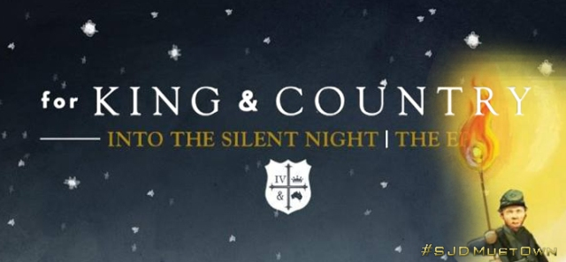 for KING & Country_Christmas.2